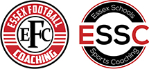 Essex Football Coaching Logo